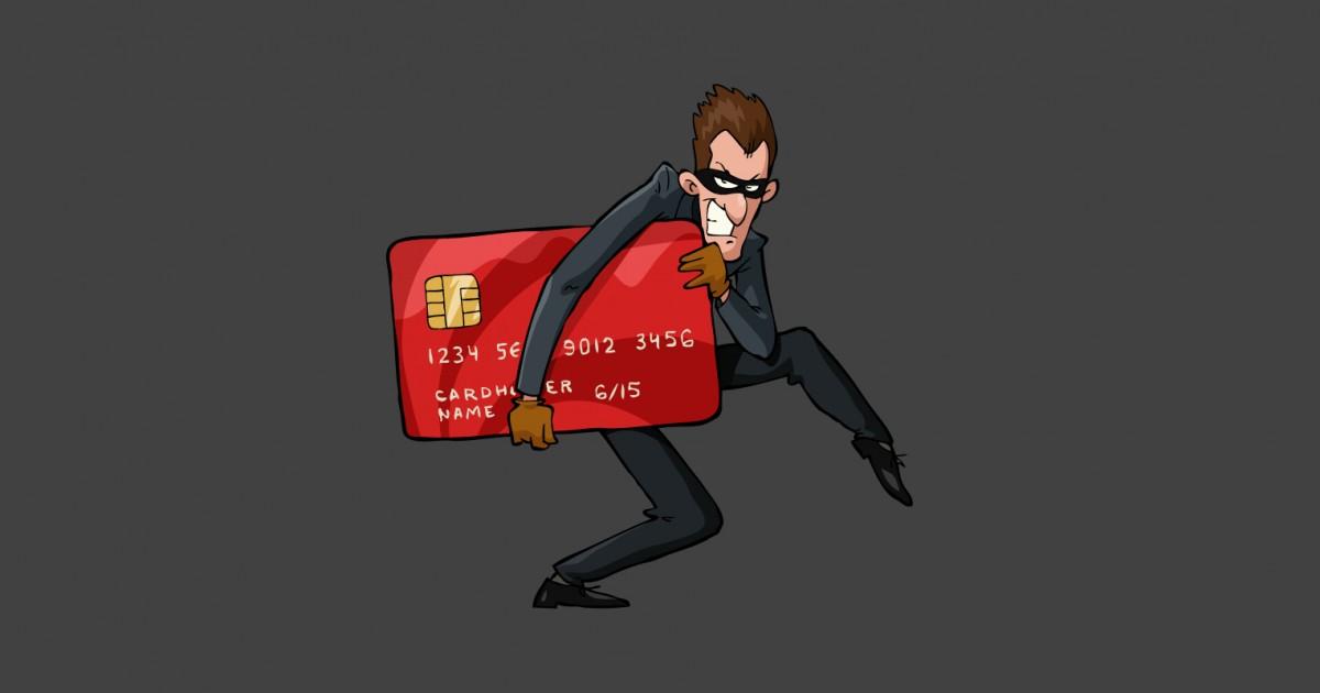 Что делать, если мошенники оформили на вас кредит онлайн{q}